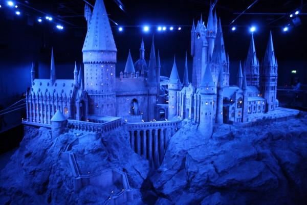Tour Harry Potter Studio Londres Imagen (280)