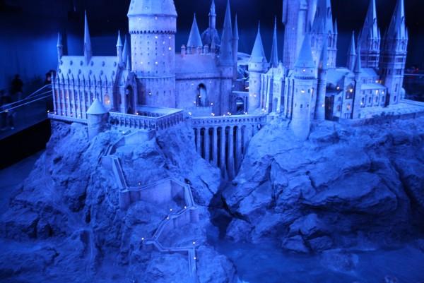 Tour Harry Potter Studio Londres Imagen (281)
