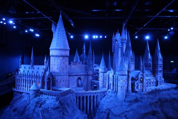 Tour Harry Potter Studio Londres Imagen (282)
