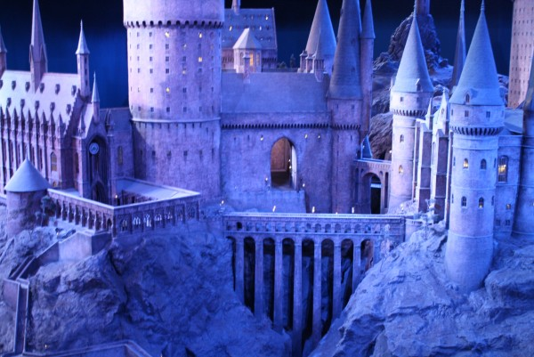 Tour Harry Potter Studio Londres Imagen (284)