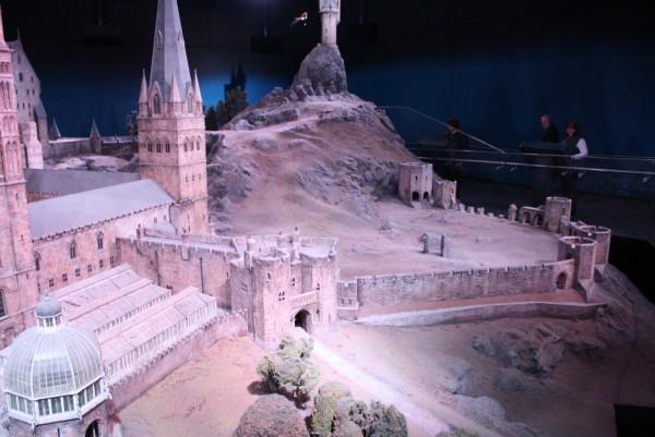 Tour Harry Potter Studio Londres Imagen (287)