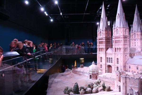 Tour Harry Potter Studio Londres Imagen (289)