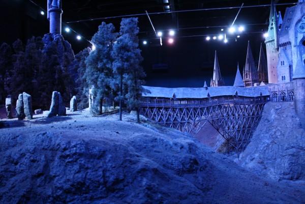 Tour Harry Potter Studio Londres Imagen (290)