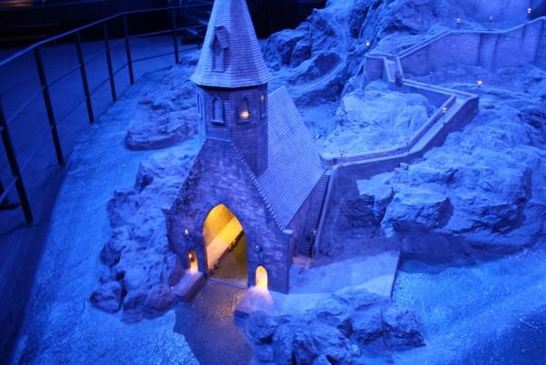 Tour Harry Potter Studio Londres Imagen (292)