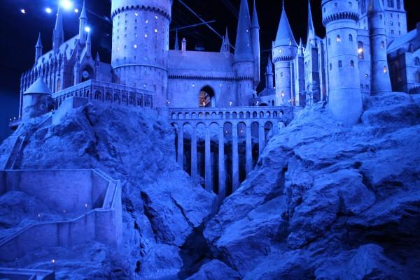 Tour Harry Potter Studio Londres Imagen (293)