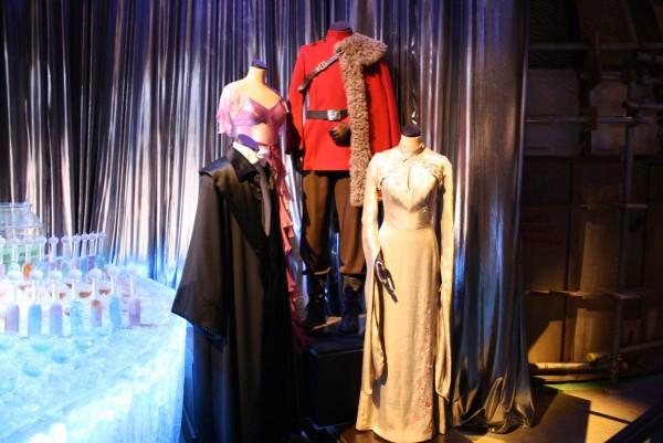 Tour Harry Potter Studio Londres Imagen (30)