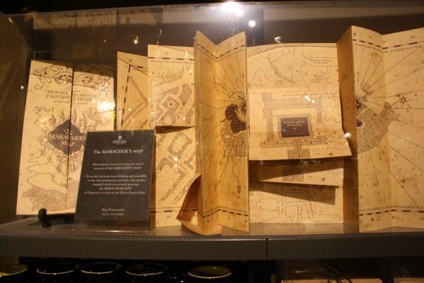 Tour Harry Potter Studio Londres Imagen (311)