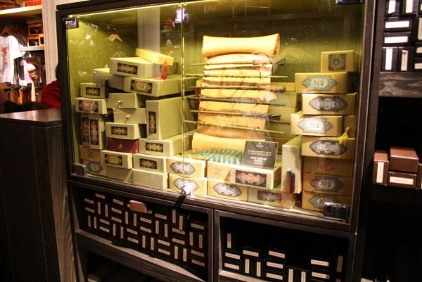 Tour Harry Potter Studio Londres Imagen (315)