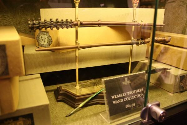 Tour Harry Potter Studio Londres Imagen (316)