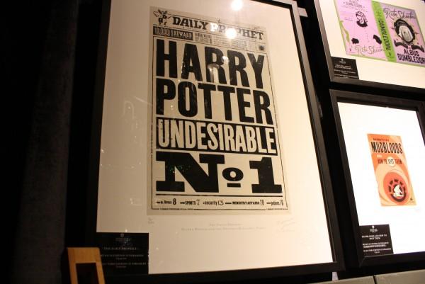 Tour Harry Potter Studio Londres Imagen (327)