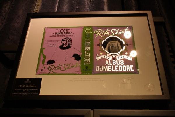 Tour Harry Potter Studio Londres Imagen (331)