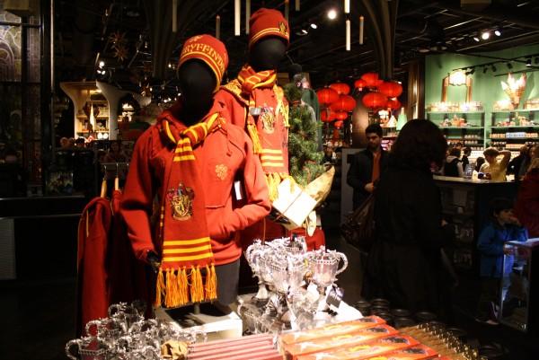 Tour Harry Potter Studio Londres Imagen (332)