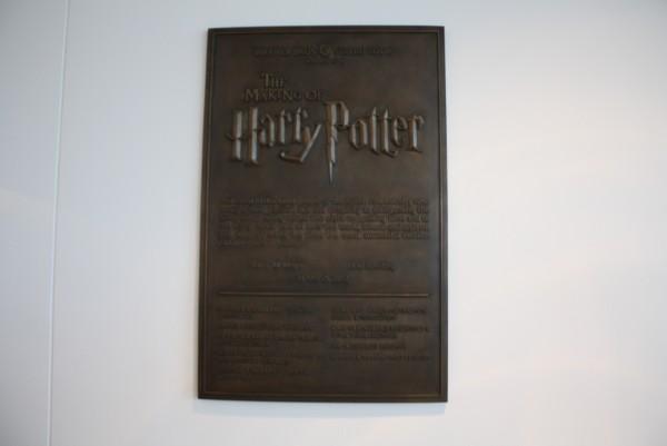 Tour Harry Potter Studio Londres Imagen (350)