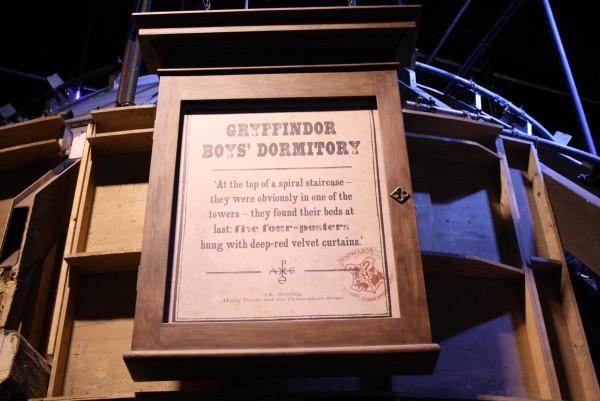 Tour Harry Potter Studio Londres Imagen (38)