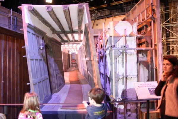 Tour Harry Potter Studio Londres Imagen (43)