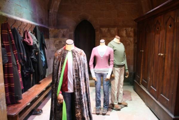 Tour Harry Potter Studio Londres Imagen (50)