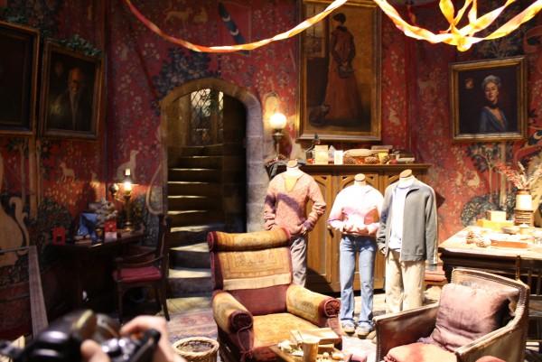 Tour Harry Potter Studio Londres Imagen (53)
