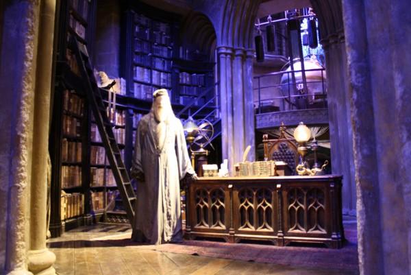 Tour Harry Potter Studio Londres Imagen (59)