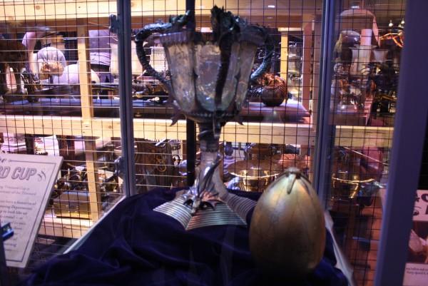 Tour Harry Potter Studio Londres Imagen (72)
