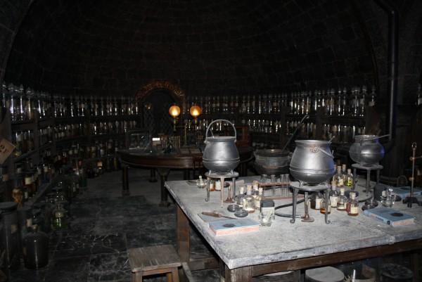 Tour Harry Potter Studio Londres Imagen (77)