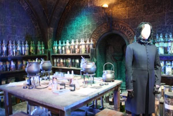 Tour Harry Potter Studio Londres Imagen (79)