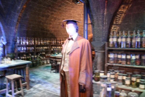 Tour Harry Potter Studio Londres Imagen (80)