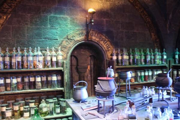 Tour Harry Potter Studio Londres Imagen (81)