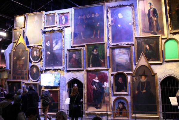 Tour Harry Potter Studio Londres Imagen (88)