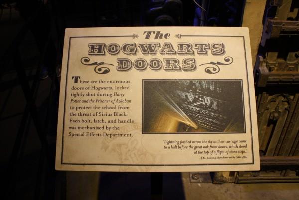 Tour Harry Potter Studio Londres Imagen (97)