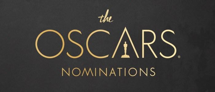 Nominaciones a los Oscar 2016