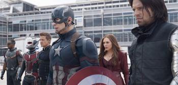Anuncio SuperBowl Civil War