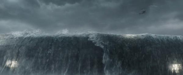 imagen del segundo trailer de Capitán América: Civil War