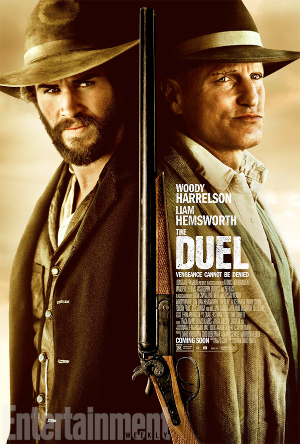 Poster The Duel