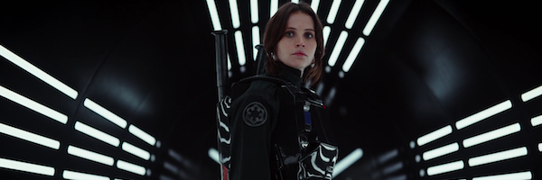 Teaser Trailer de Rogue One: Una Historia de Star Wars
