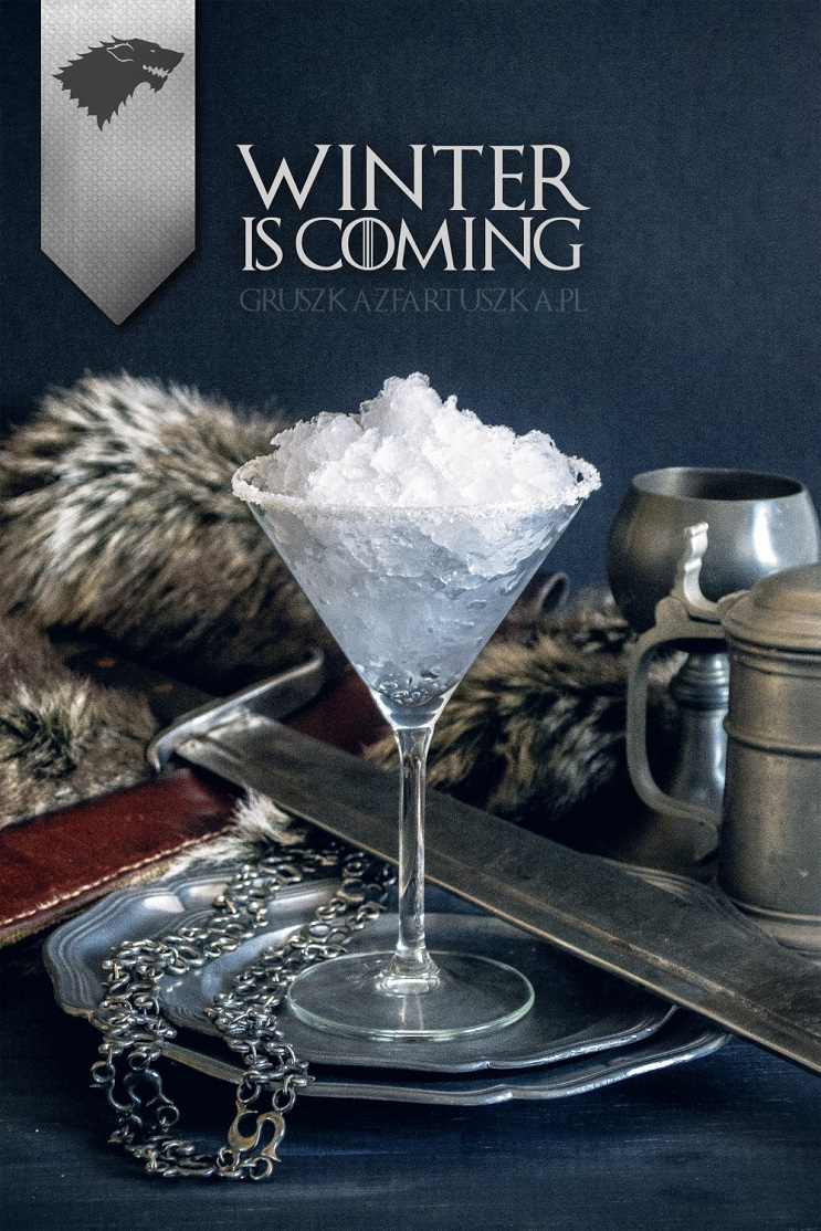 Estos deliciosos cocteles basados en Games of Thrones son perfectos para los fanáticos de la serie 02
