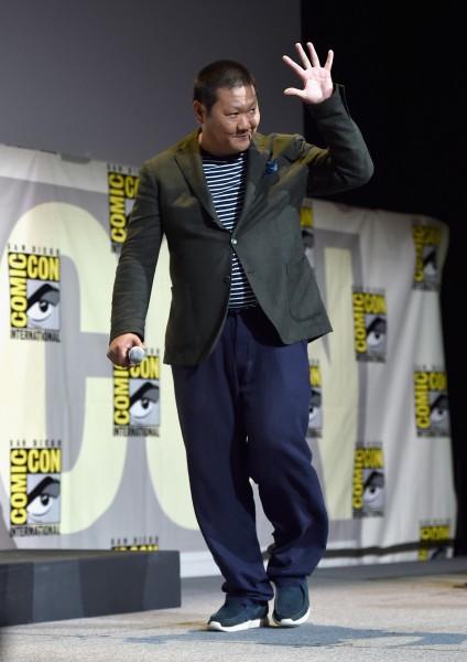 marvel-comic-con-doctor-extraño-benedict-wong-3