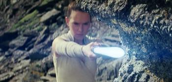 Trailer Star Wars: Los Últimos Jedi