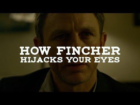 el cine de David Fincher