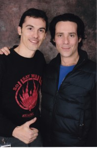 Relay&James