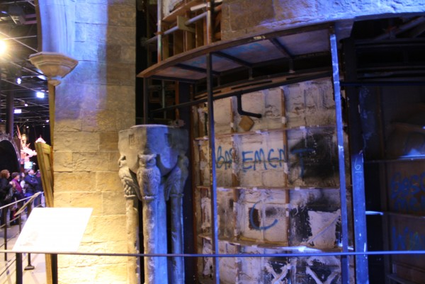 Tour Harry Potter Studio Londres Imagen (101)