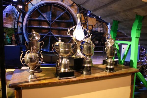 Tour Harry Potter Studio Londres Imagen (113)