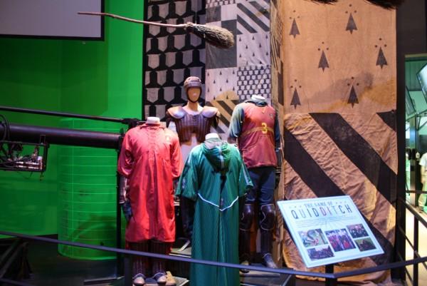 Tour Harry Potter Studio Londres Imagen (117)