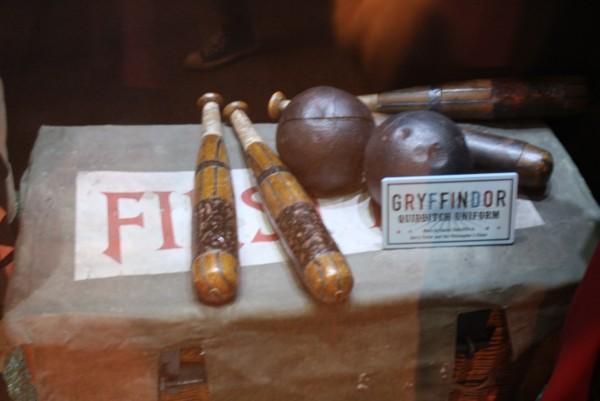 Tour Harry Potter Studio Londres Imagen (119)