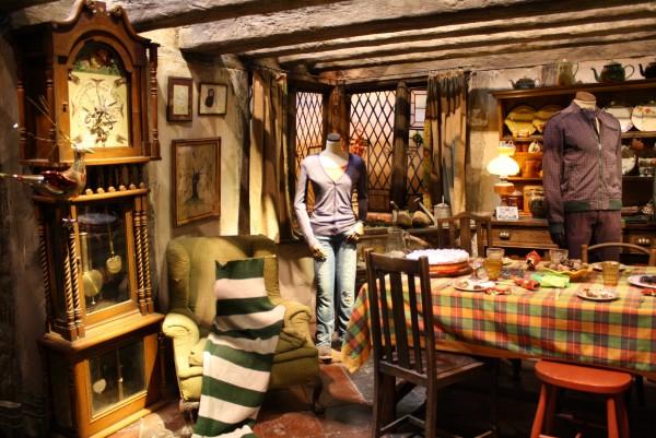 Tour Harry Potter Studio Londres Imagen (123)