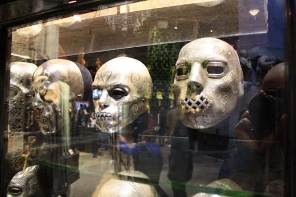 Tour Harry Potter Studio Londres Imagen (127)