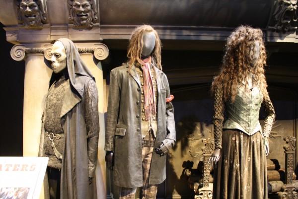 Tour Harry Potter Studio Londres Imagen (129)