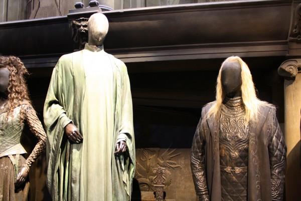 Tour Harry Potter Studio Londres Imagen (130)