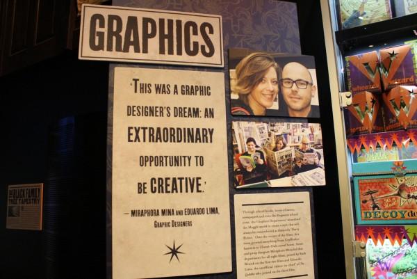 Tour Harry Potter Studio Londres Imagen (135)