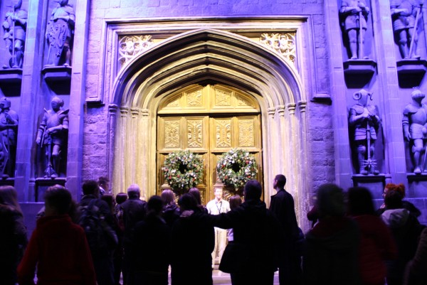Tour Harry Potter Studio Londres Imagen (14)