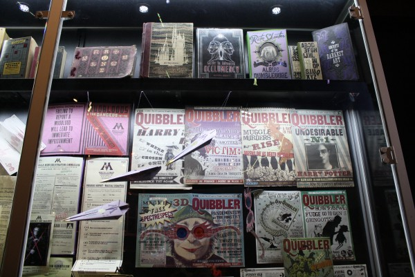 Tour Harry Potter Studio Londres Imagen (144)